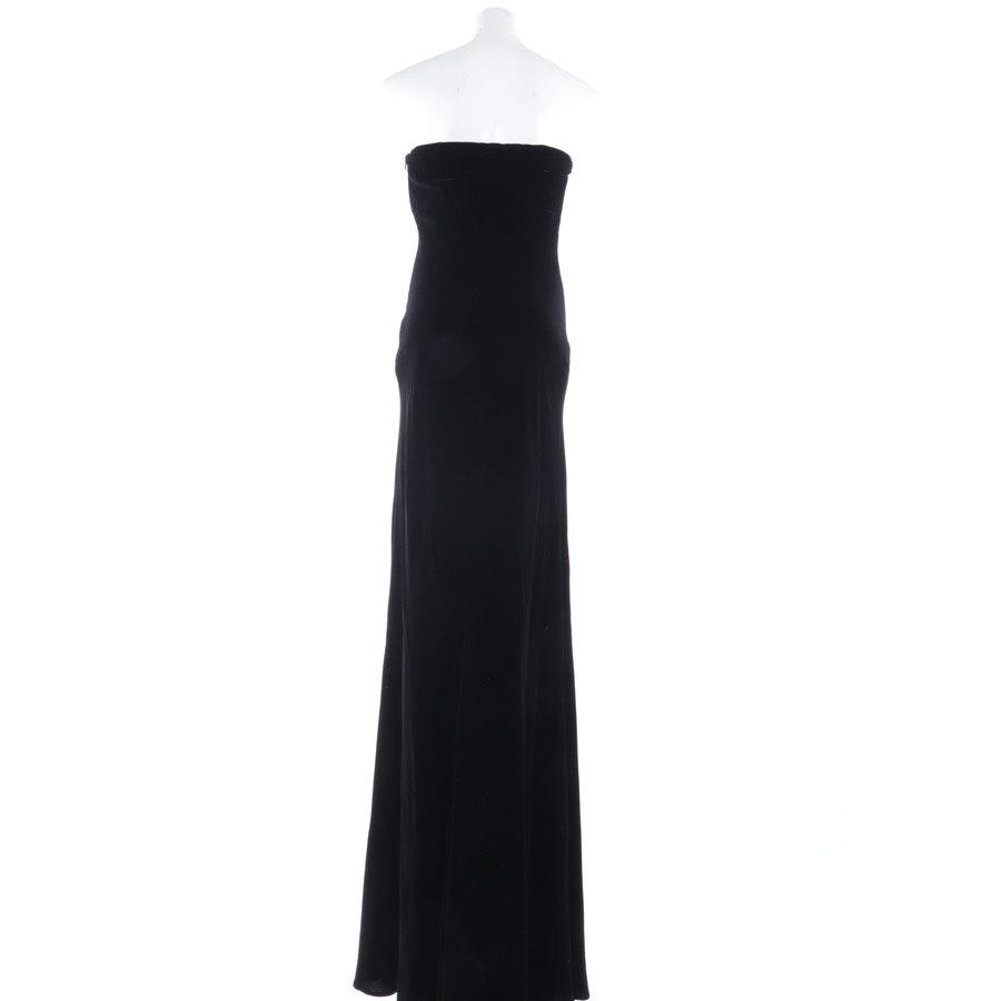 Abendkleid von Ralph Lauren Black Label in Schwarz Gr. 38 US 8