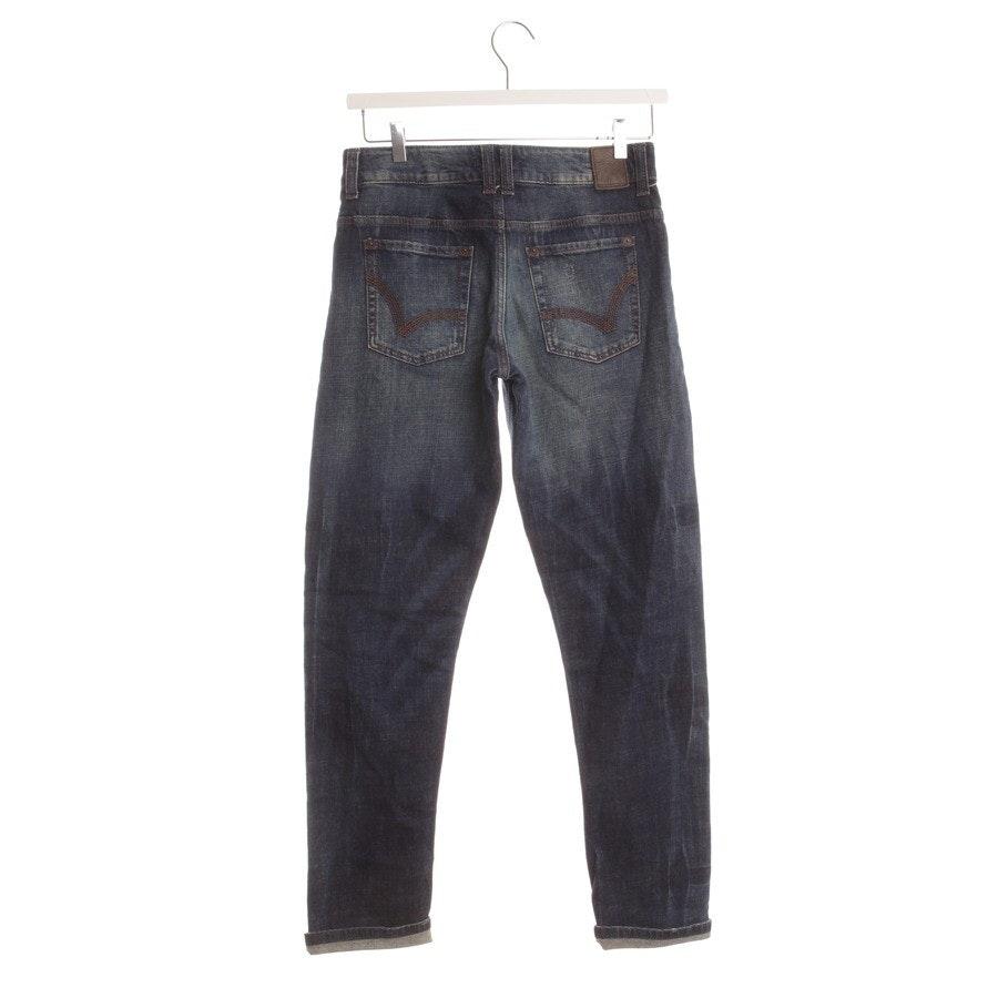 Jeans von Drykorn in Jeansblau Gr. W26