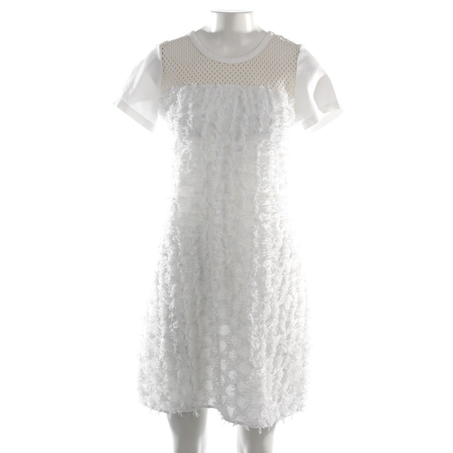 dress from See by Chloé in white and beige size M