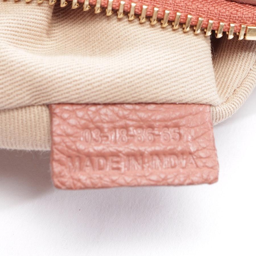 Crossbody Bag von See by Chloé in Altrosa - Hobo Kriss Mini - Neu