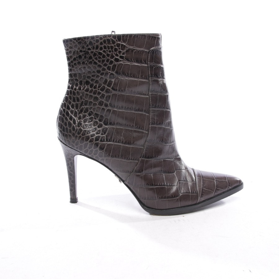 ankle boots from Schumacher in grey size EUR 38,5