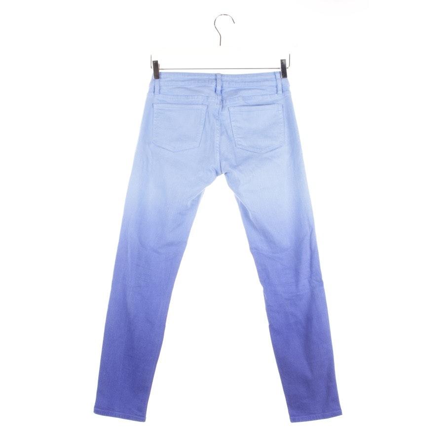 Jeans von The Kooples in Blau Gr. W25