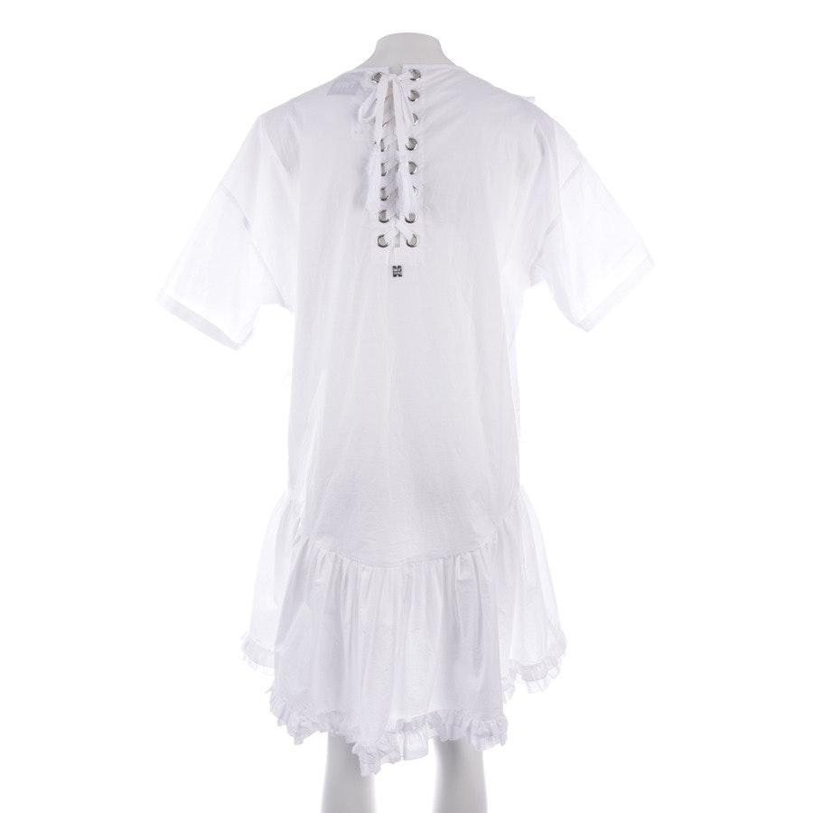 Kleid von Twin Set in Weiß Gr. S
