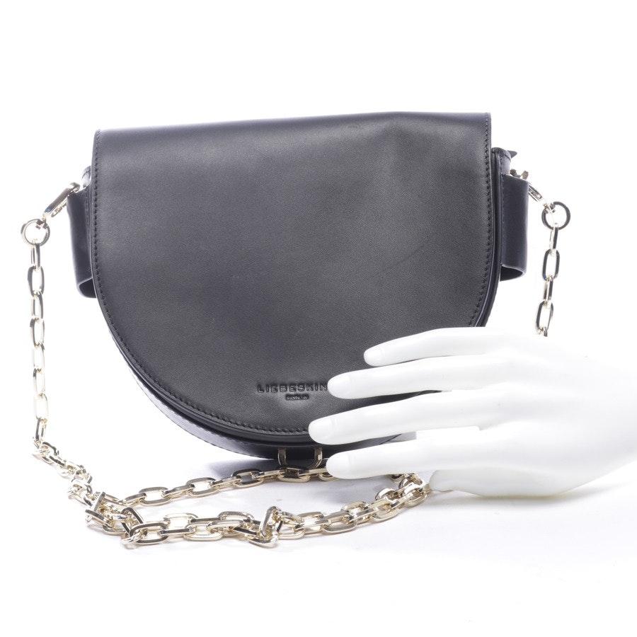 shoulder bag from Liebeskind Berlin in black