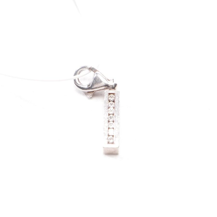 Charm von Thomas Sabo in Silber - 925er Sterling Silber