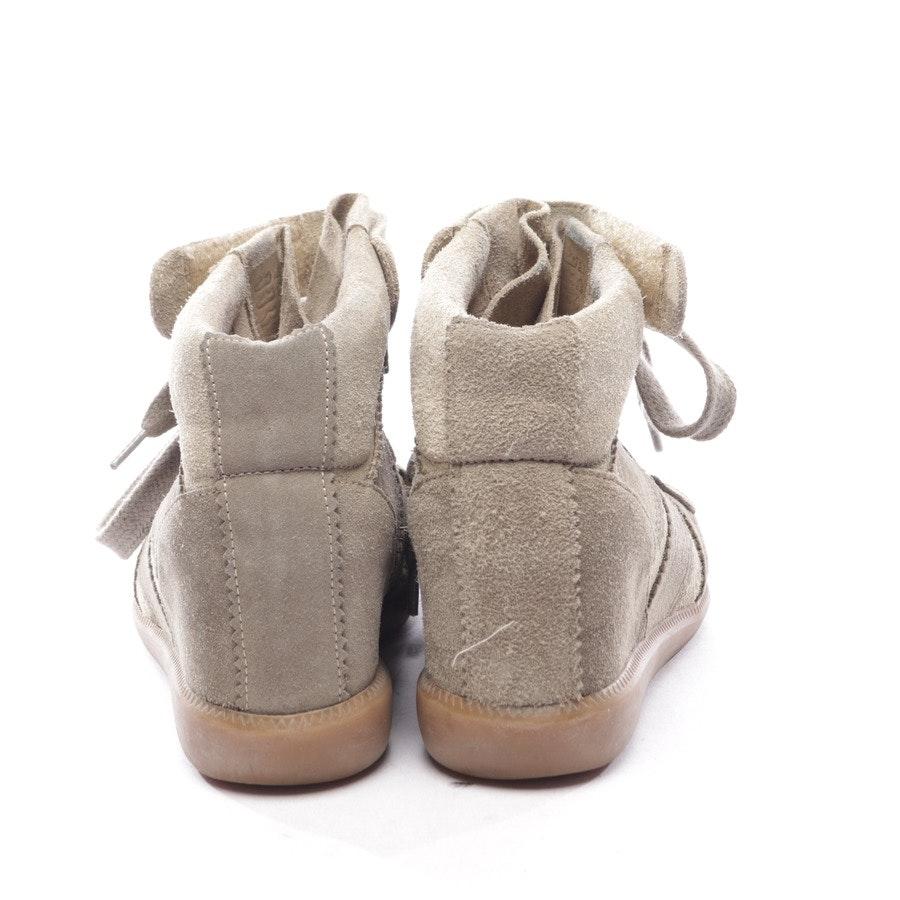 Sneaker von Isabel Marant in Grège Gr. D 37 - Bobby
