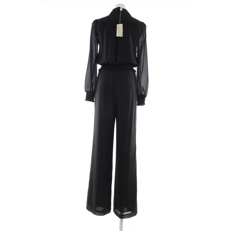 jumpsuit from Michael Kors in black size 2XS - new