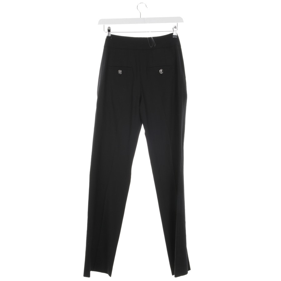 trousers from Drykorn in black size W28 - sail