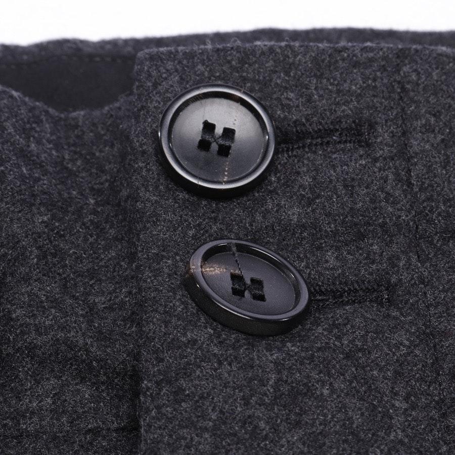 Hose von Louis Vuitton in Grau Gr. 40 FR 42