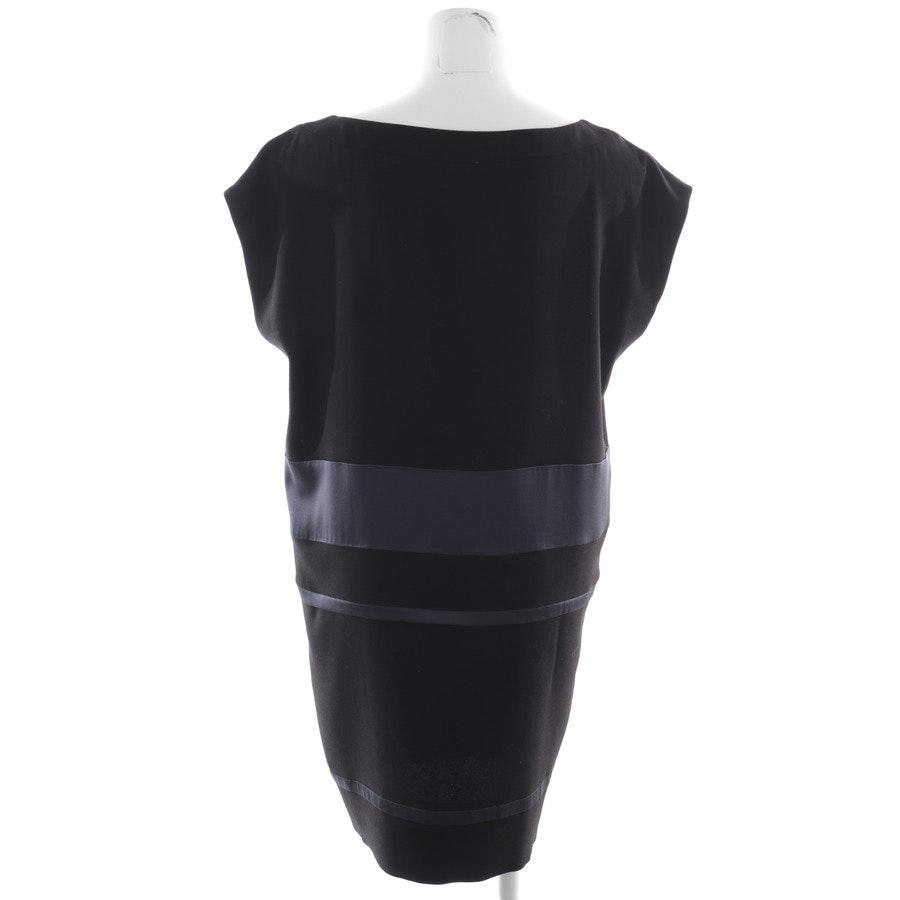 Kleid von Joseph in Schwarz Gr. 36 FR 38