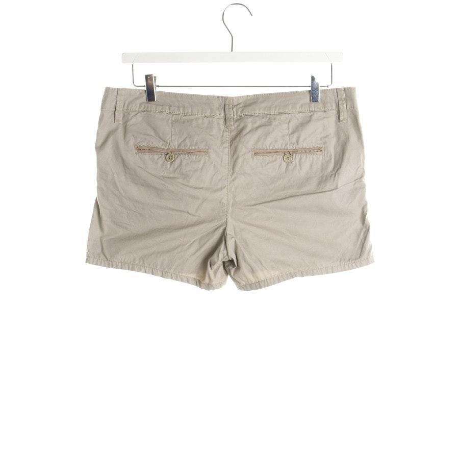 Shorts von Zadig & Voltaire in Beigebraun Gr. DE 38 FR 40