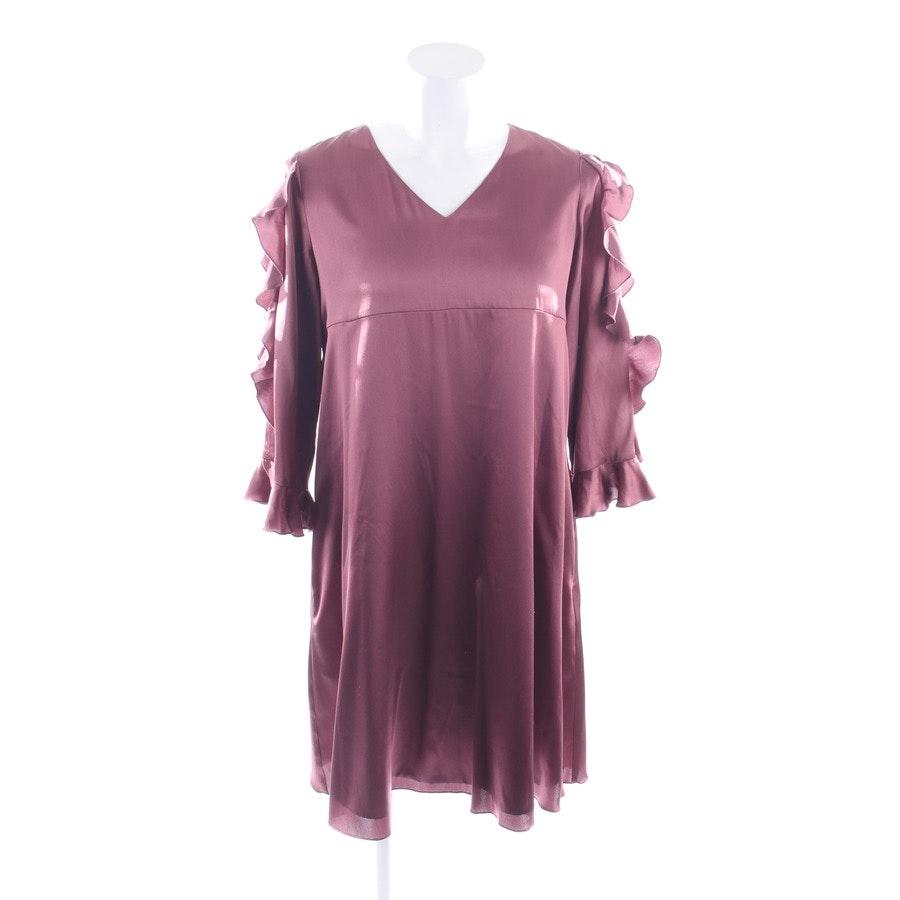 dress from Steffen Schraut in dusky pink size 36