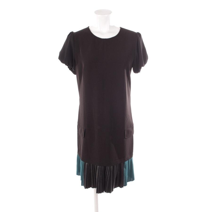 Kleid von Twin Set in Schwarz Gr. L