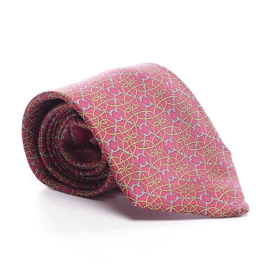 Krawatte von Hermès in Multicolor