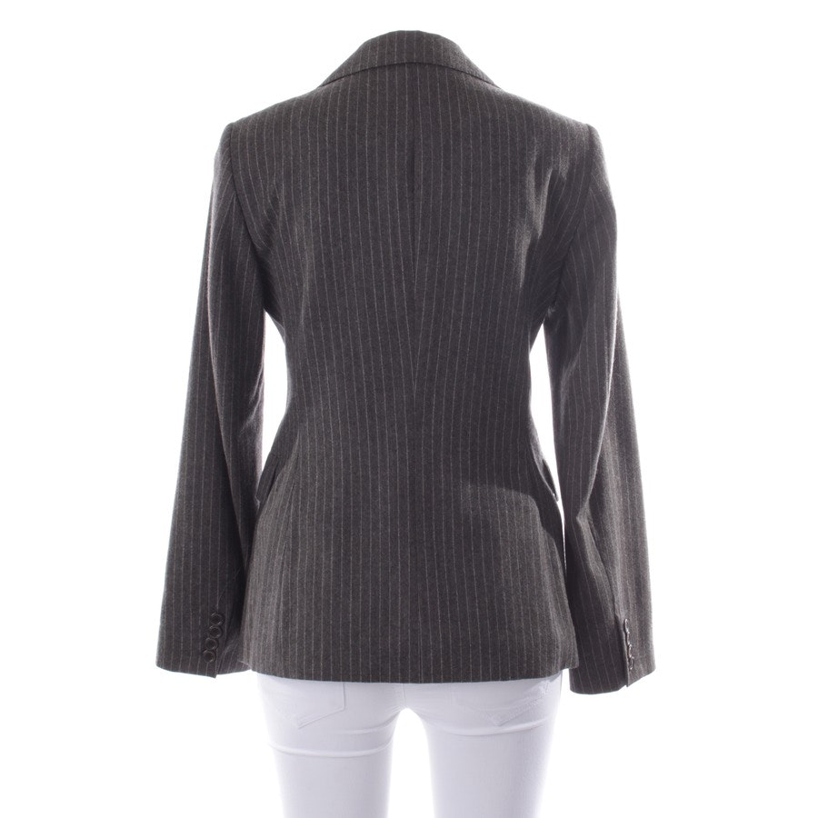 blazer from Hugo Boss Black Label in grey size 36