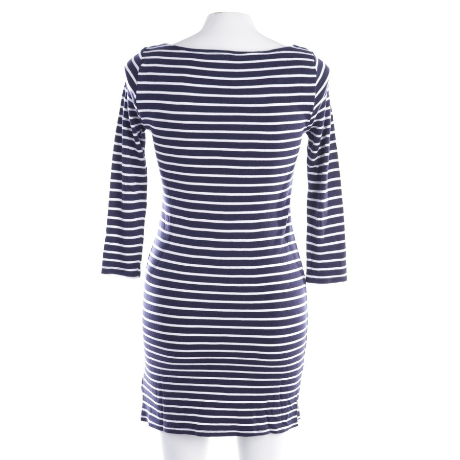 dress from Velvet by Graham and Spencer in blue and white size S / P