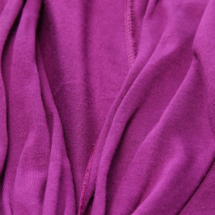 dress from Yves Saint Laurent in purple size 36 FR 38