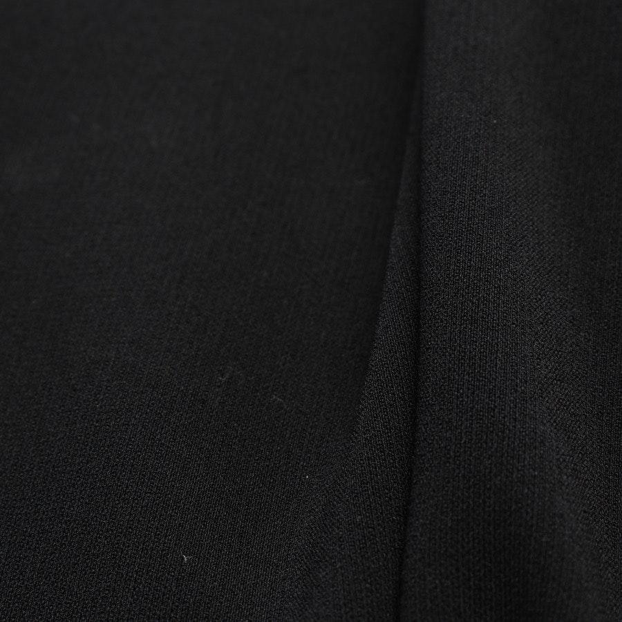 Kleid von Marc Cain in Schwarz Gr. 40 N 4