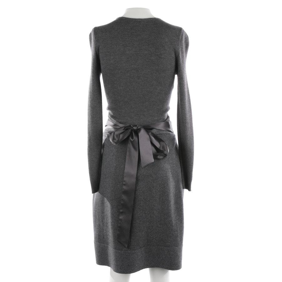 Kleid von Brunello Cucinelli in Grau Gr. S