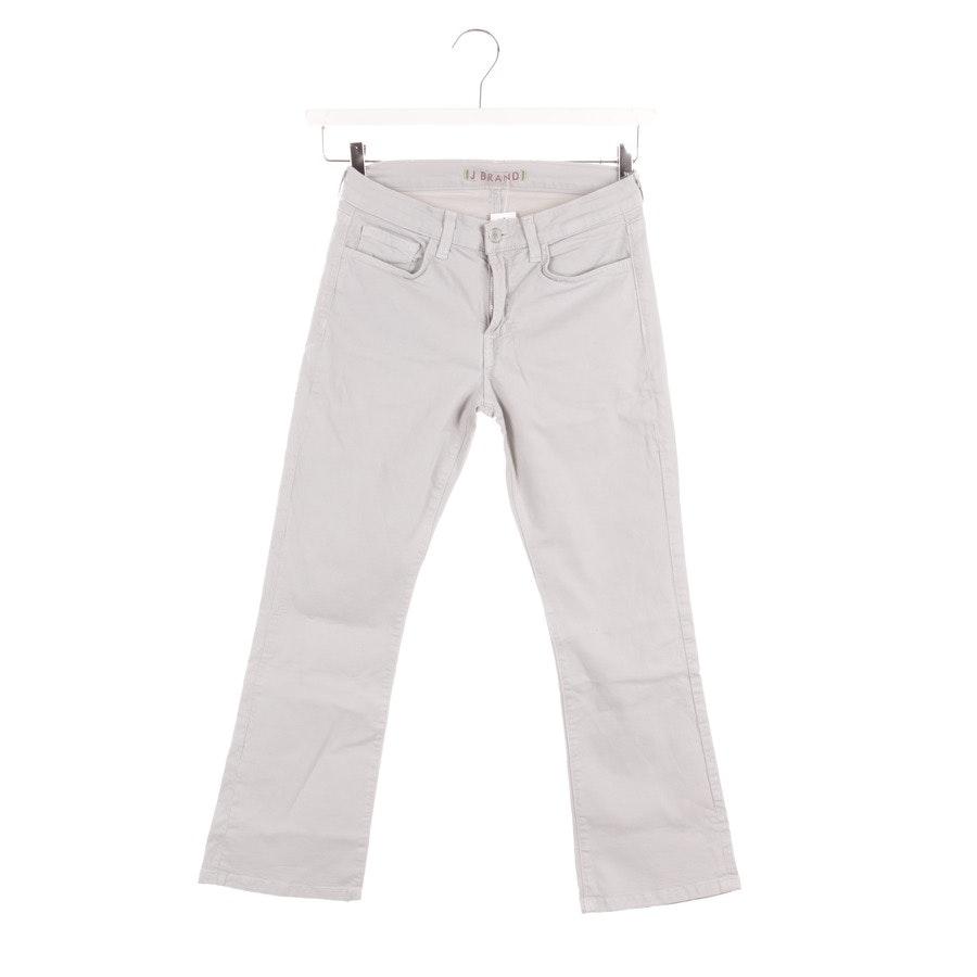 Jeans von J Brand in Graublau Gr. W27 - Gigi