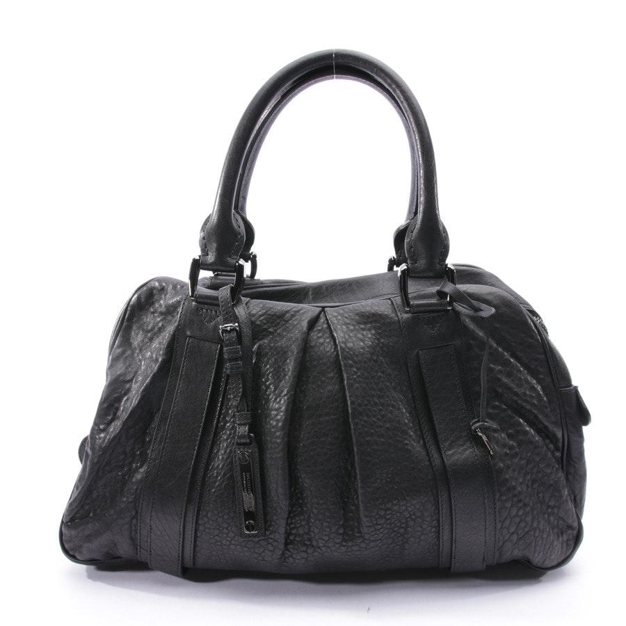 Handtasche von Burberry in Schwarz