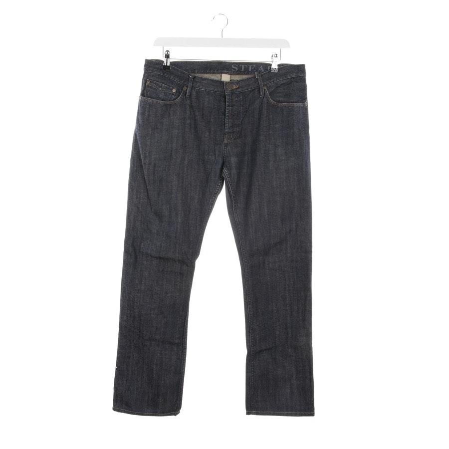 Jeans von Burberry Brit in Dunkelblau Gr. W36