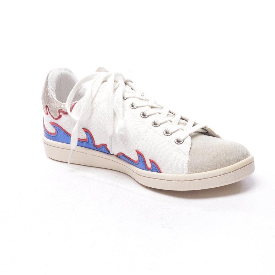 Sneaker von Isabel Marant in Multicolor Gr. D 41 - Cholita - Neu