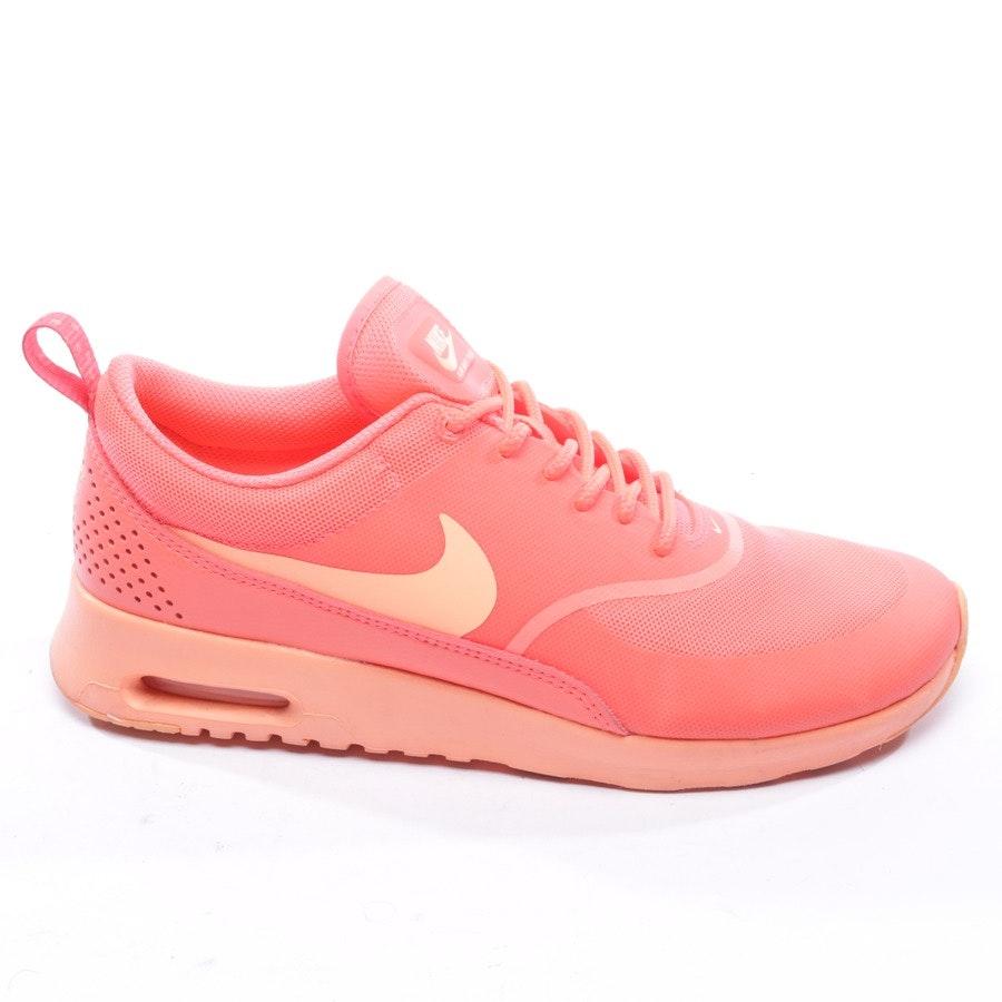 Sneaker von Nike in Korallenrot Gr. EUR 38 - Air Max Thea