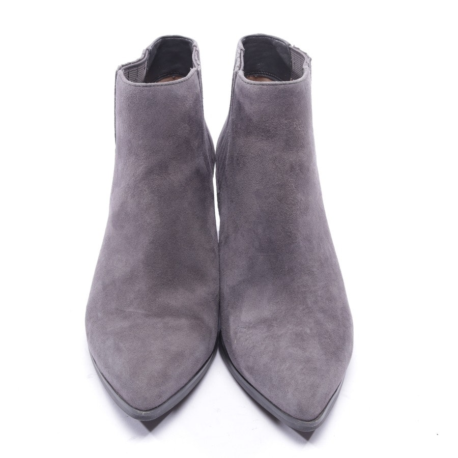 ankle boots from Michael Kors in grey size EUR 36,5 US 6,5 - new