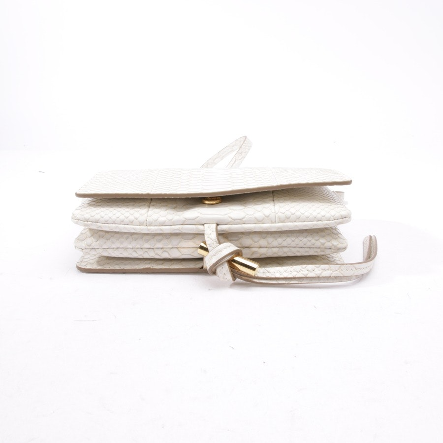 evening bags from Stella McCartney in offwhite - new