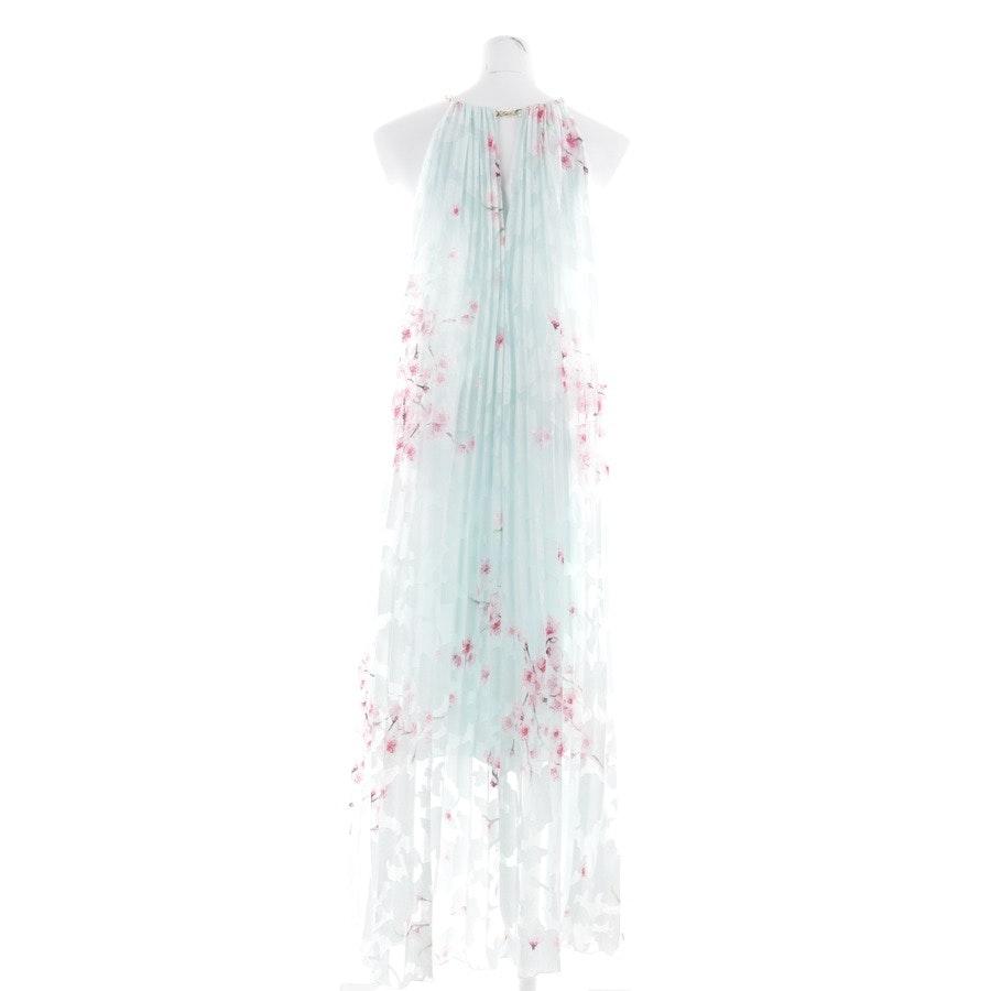 Kleid von Ted Baker in Multicolor Gr. 38 / 3