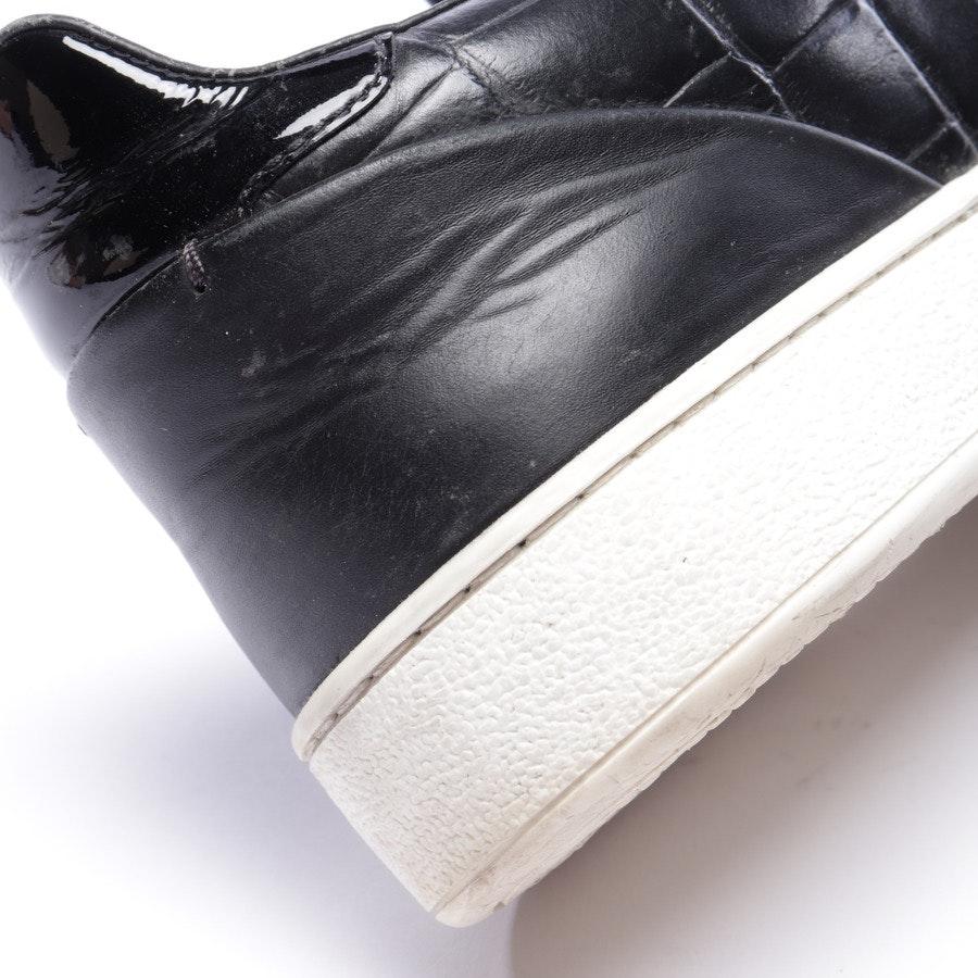 Sneaker von Louis Vuitton in Schwarz Gr. D 40
