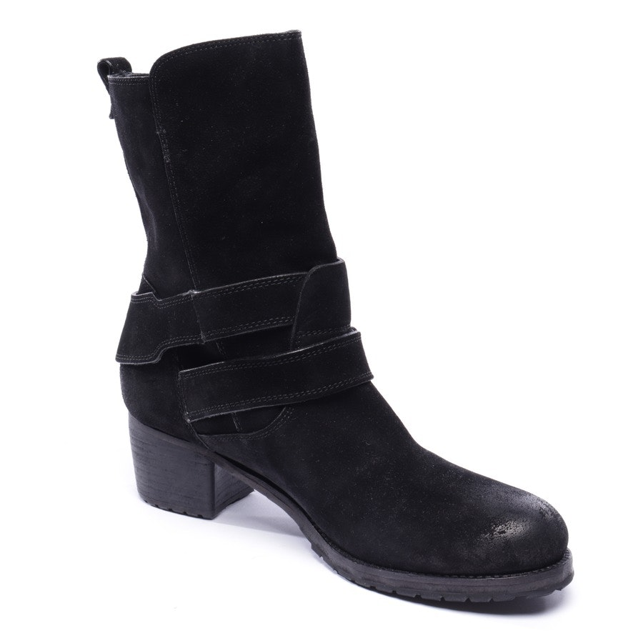 ankle boots from Kennel & Schmenger in black size EUR 37,5