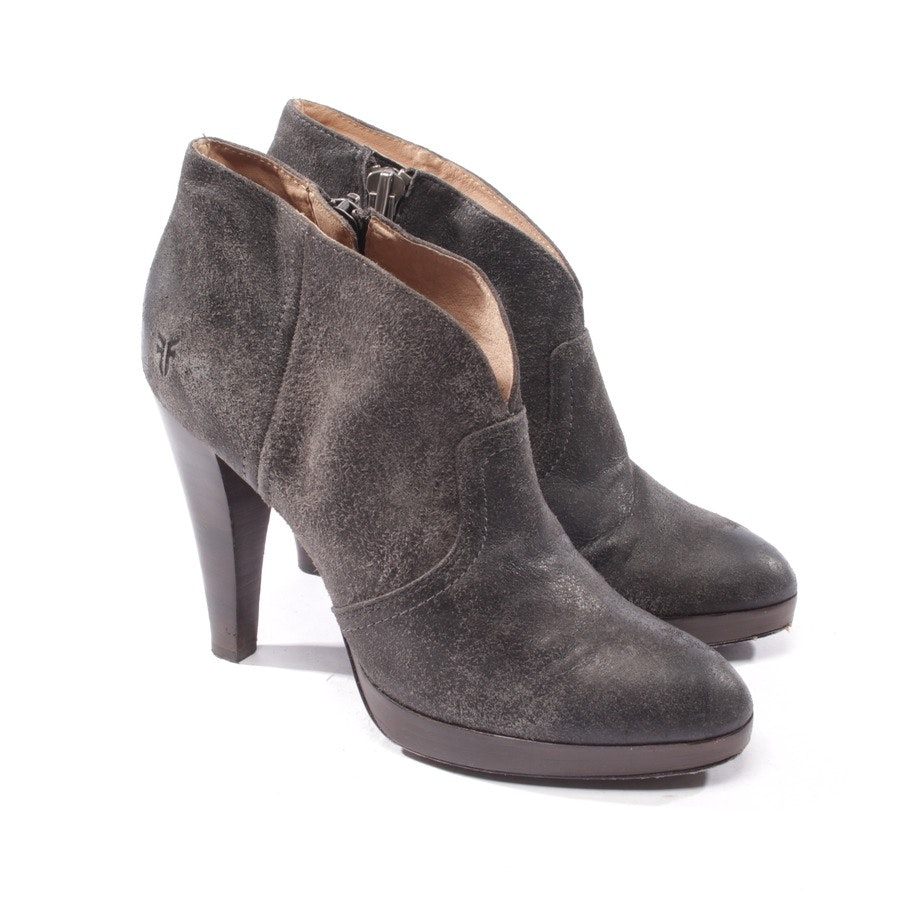 ankle boots from Frye in dark grey size D 38 US 8