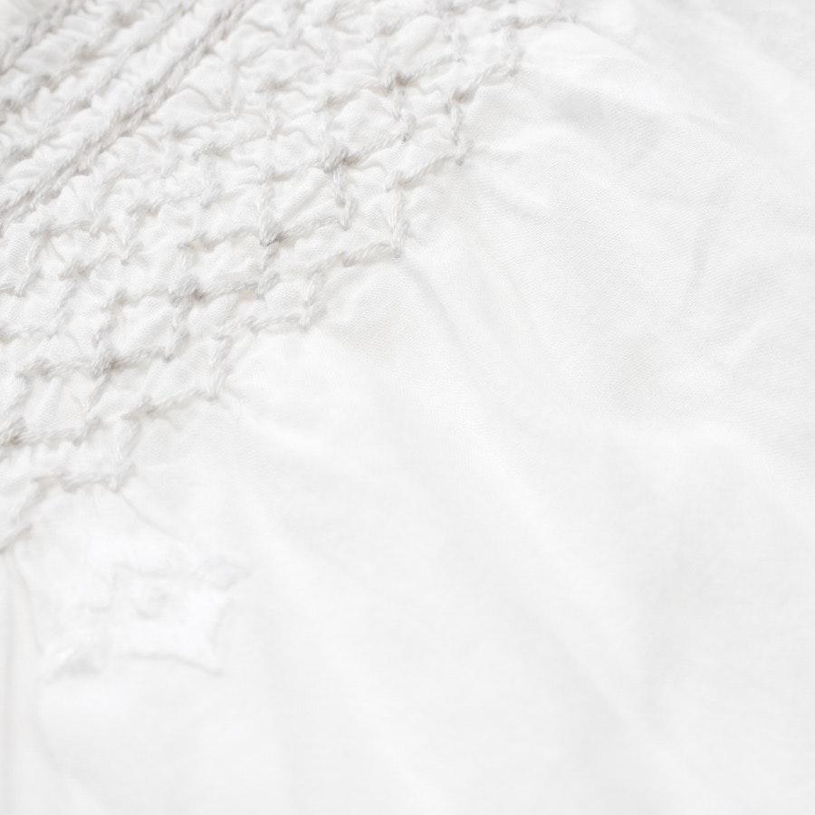 Tunika von Odd Molly in Weiß Gr. 36 / 1