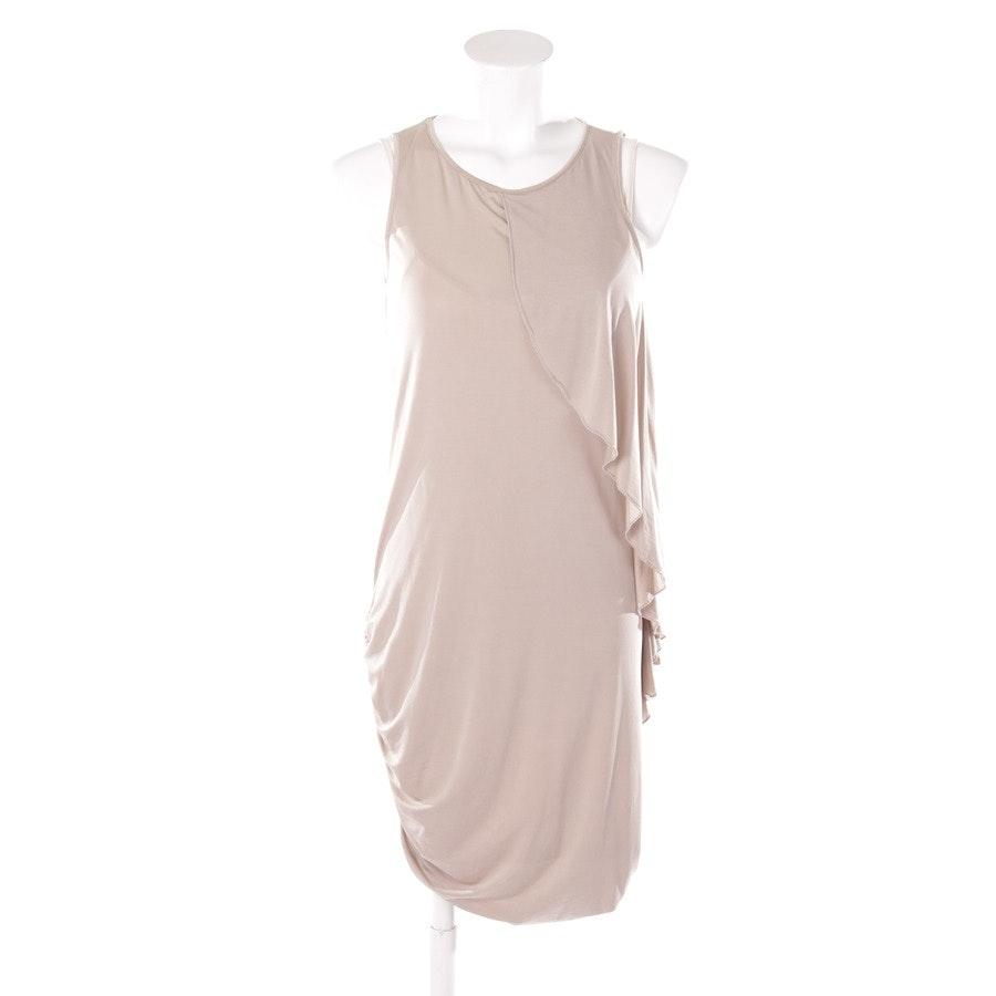 Kleid von Patrizia Pepe in Beige Gr. DE 34 / 1