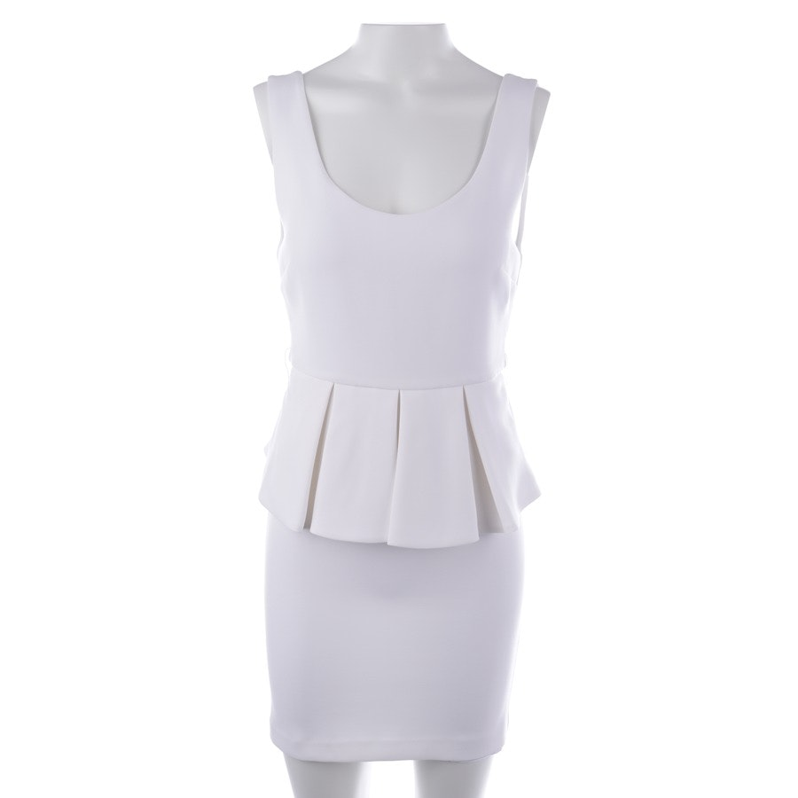 dress from Alice + Olivia in offwhite size DE 32 / 2