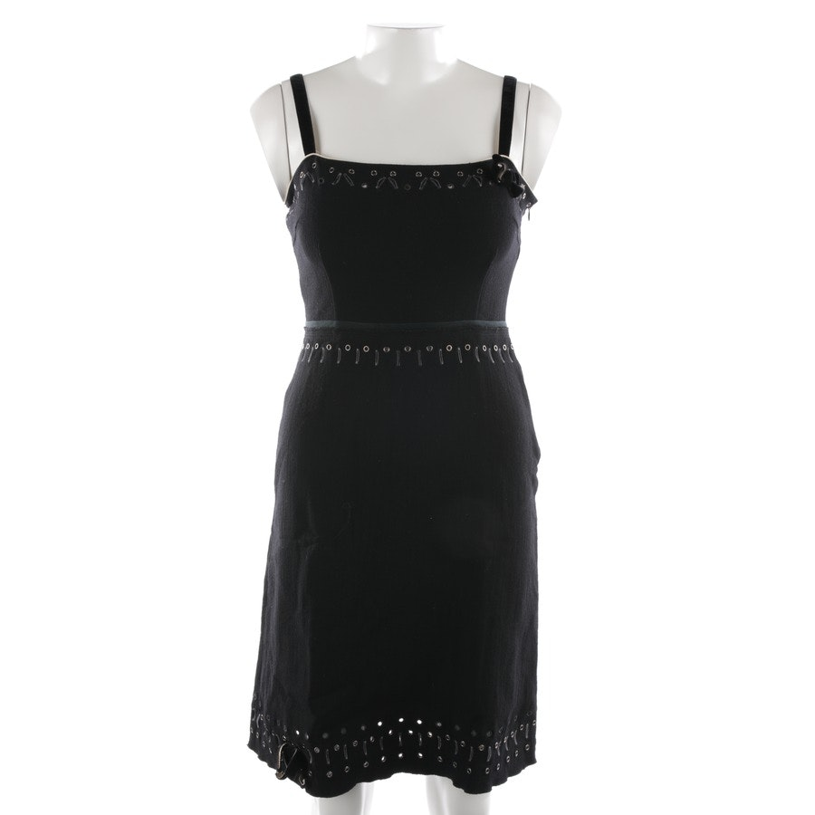 dress from Prada in black and beige size DE 40 IT 46