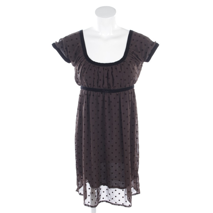 dress from Twin Set in dark brown size M