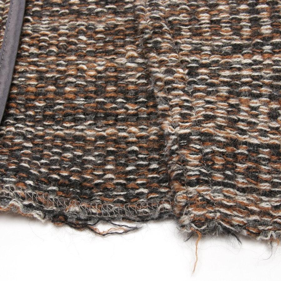 Wollblazer von Isabel Marant in Multicolor Gr. DE 36 / 2