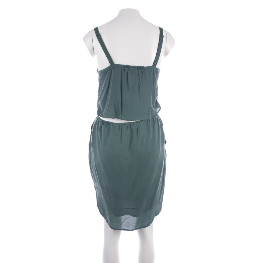 dress from Closed in forest green size S - pippa