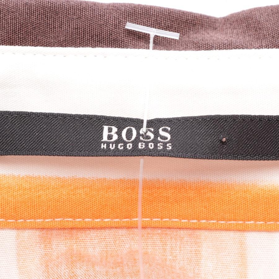 Blusenkleid von Hugo Boss Black Label in Multicolor Gr. 40