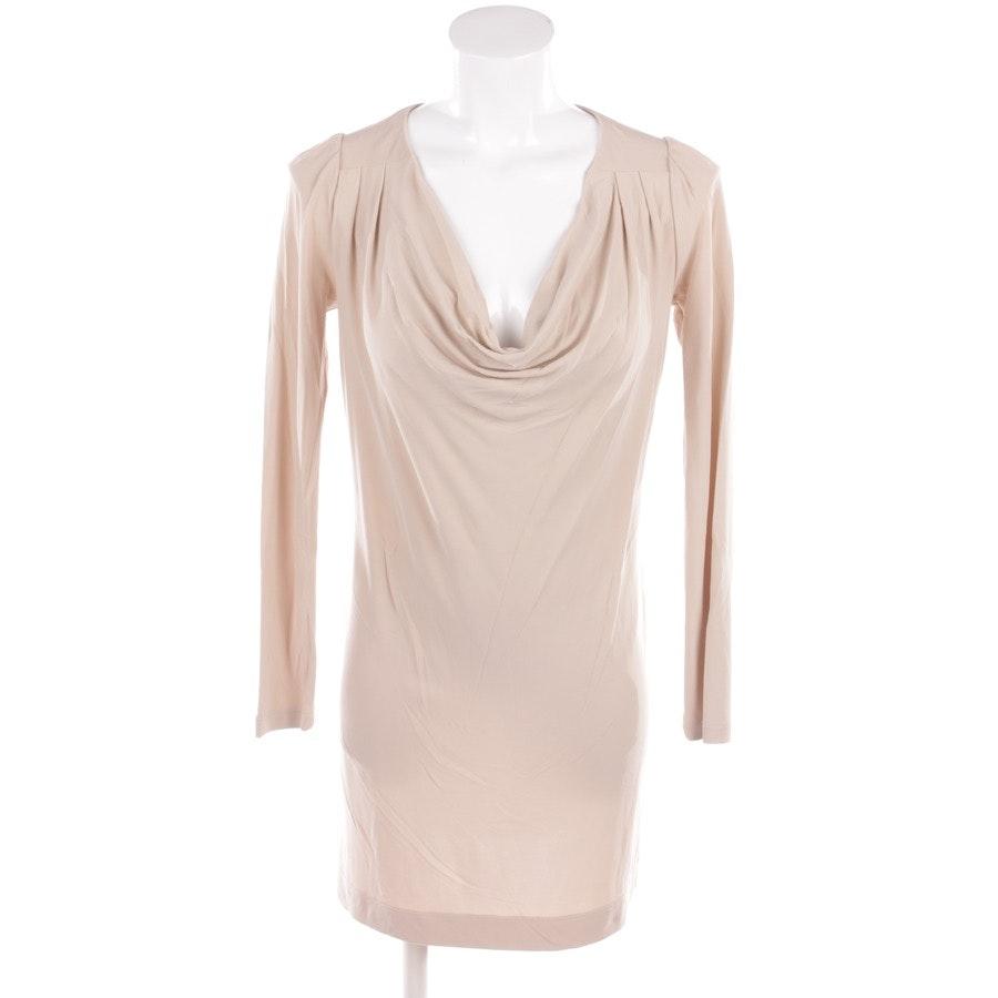 Kleid von Patrizia Pepe in Nude Gr. DE 36 / 2