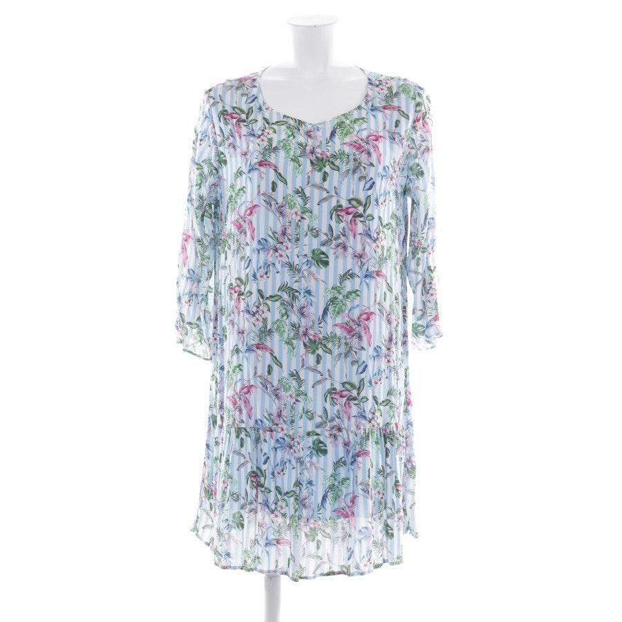 Kleid von Rich & Royal in Multicolor Gr. 40