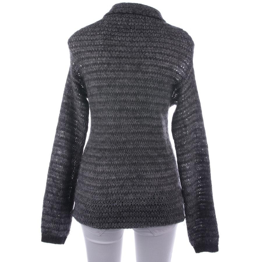 Pullover von Max & Co. in Grau Gr. M