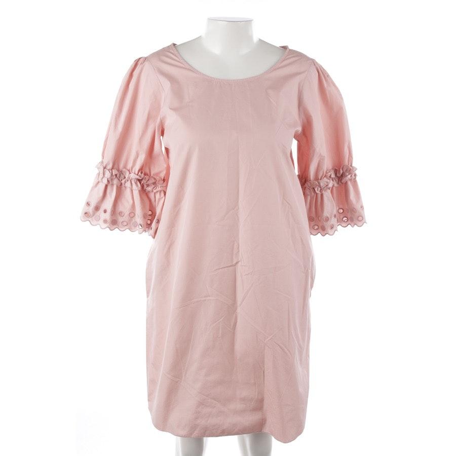 Sommerkleid von See by Chloé in Rosé Gr. 38 FR 40