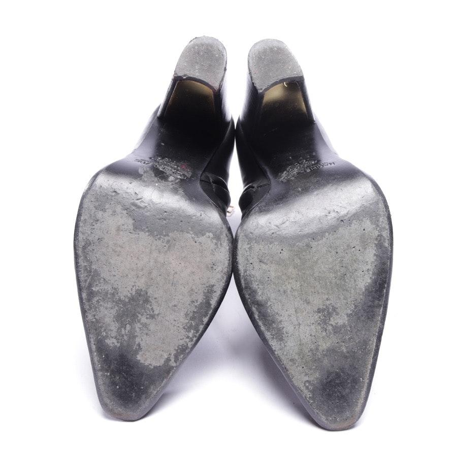 Stiefeletten von Rachel Zoe in Schwarz Gr. EUR 37,5 US 7,5