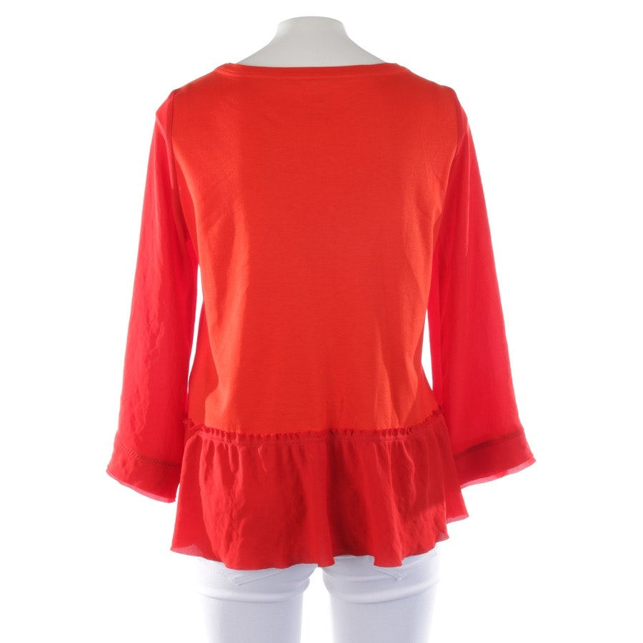 blouses & tunics from Marc Cain in orange size 34 N1