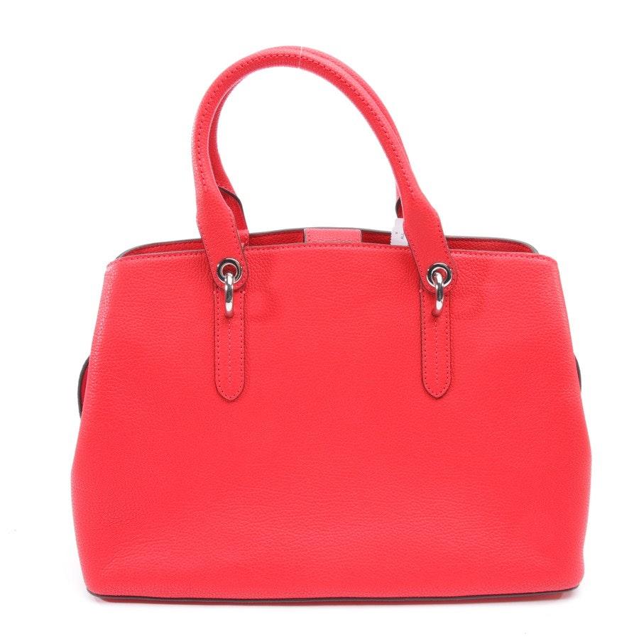 handbag from Lauren Ralph Lauren in red