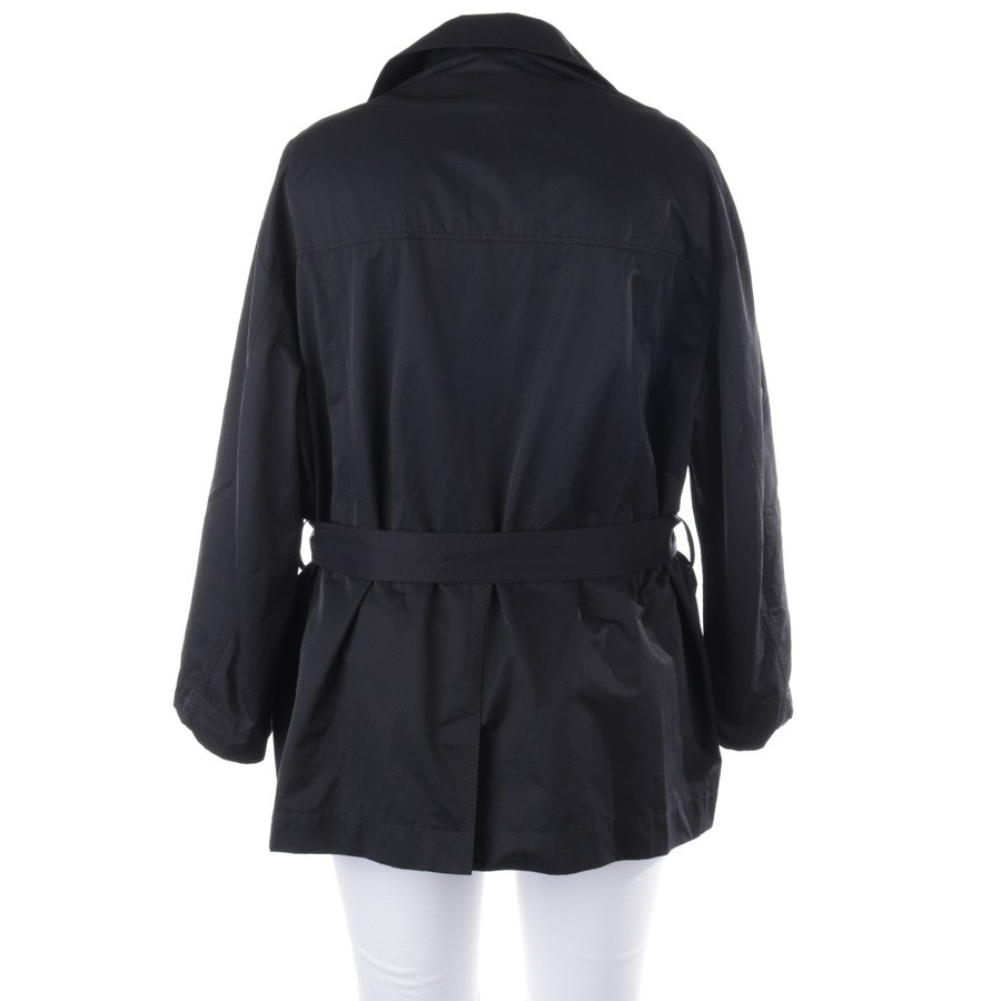 between-seasons jackets from Vivienne Westwood Anglomania in black size 42